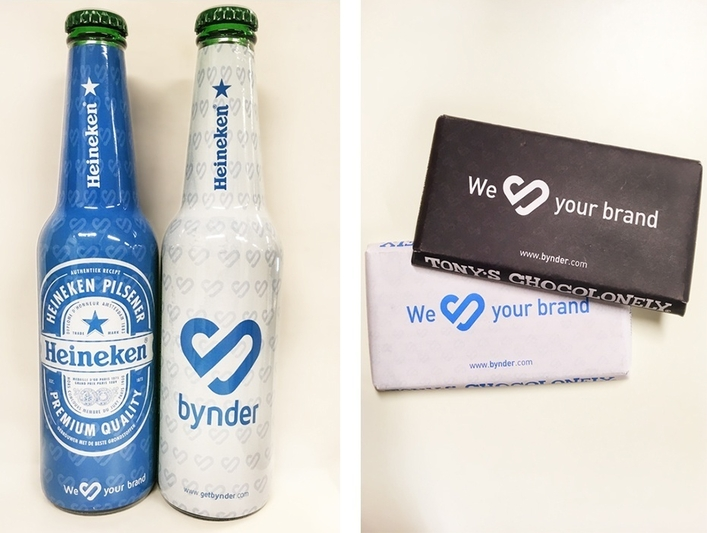 Bynder-products