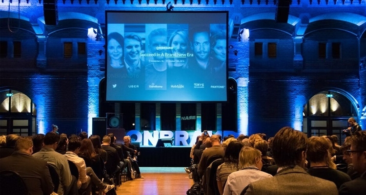 Die 10 wichtigsten Marketing Events 2017 in Europa