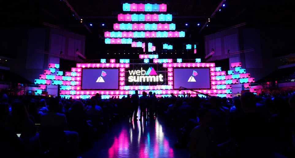 Web Summit 2017: 4 martech trends to look out for in 2018