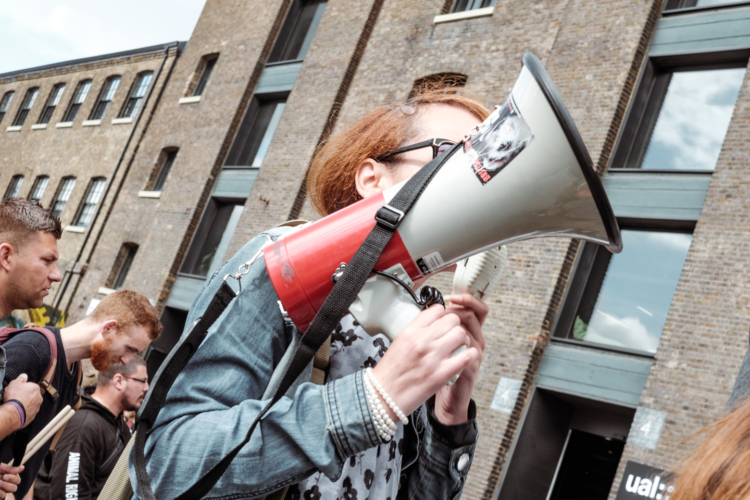 A brave new world: the story of brand activism and the audience who expects more
