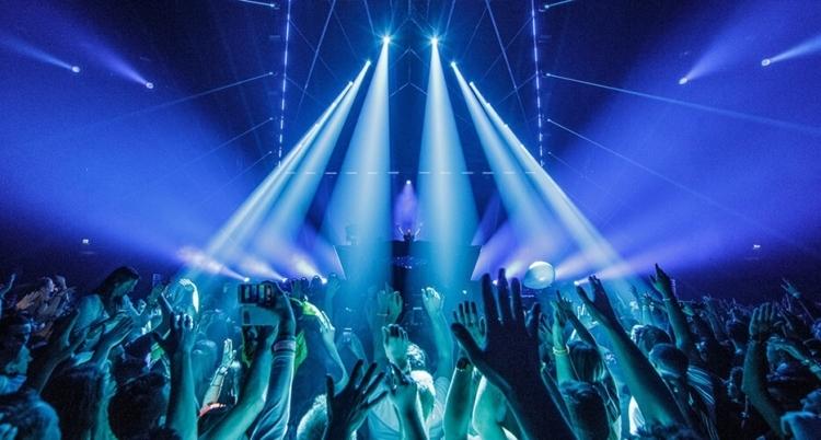 DJ Hardwell x Bynder: Fans verzaubern wie nie zuvor