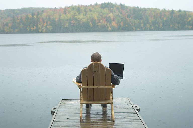 4 reasons why a remote work culture can benefit your company