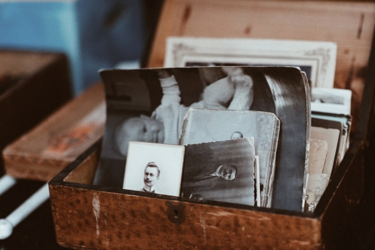 Using DAM for digital preservation and nostalgia marketing