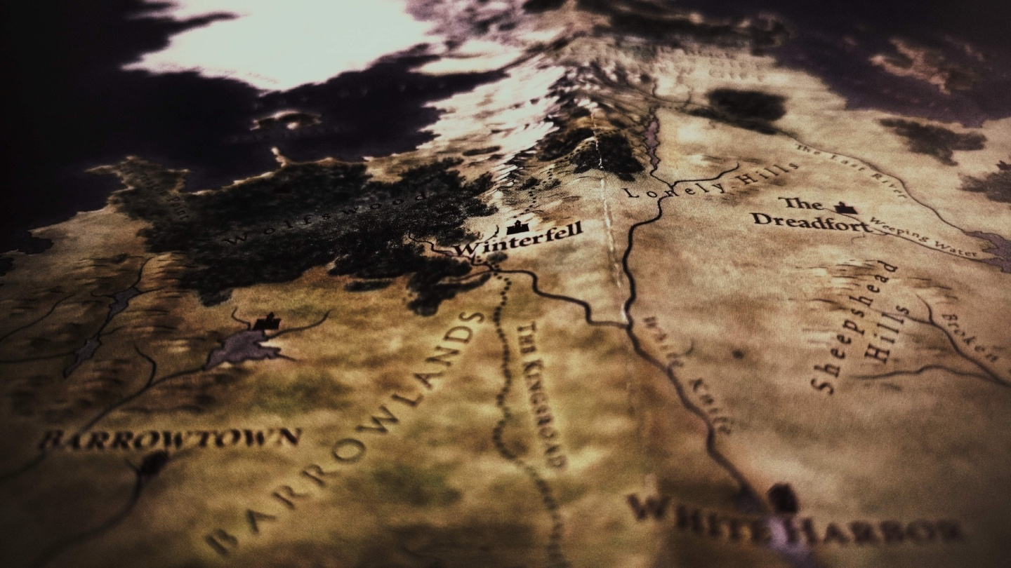 A Game of Thrones taxonomy for digital asset management