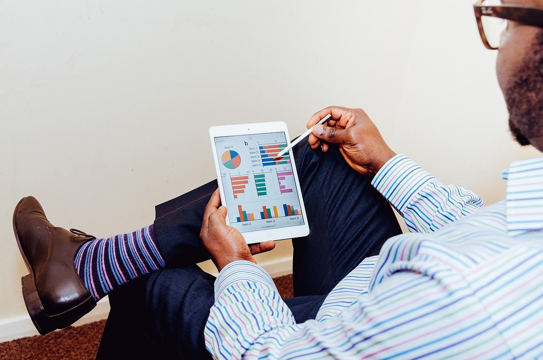 Digital asset management survey: Building a case with data