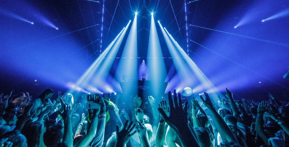 DJ Hardwell x Bynder: Engaging with fans like never before