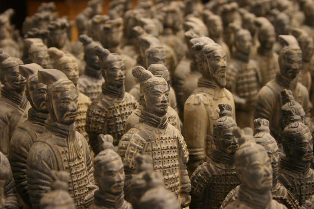 Scaling your SaaS company; with a little advice from Sun Tzu's art of war